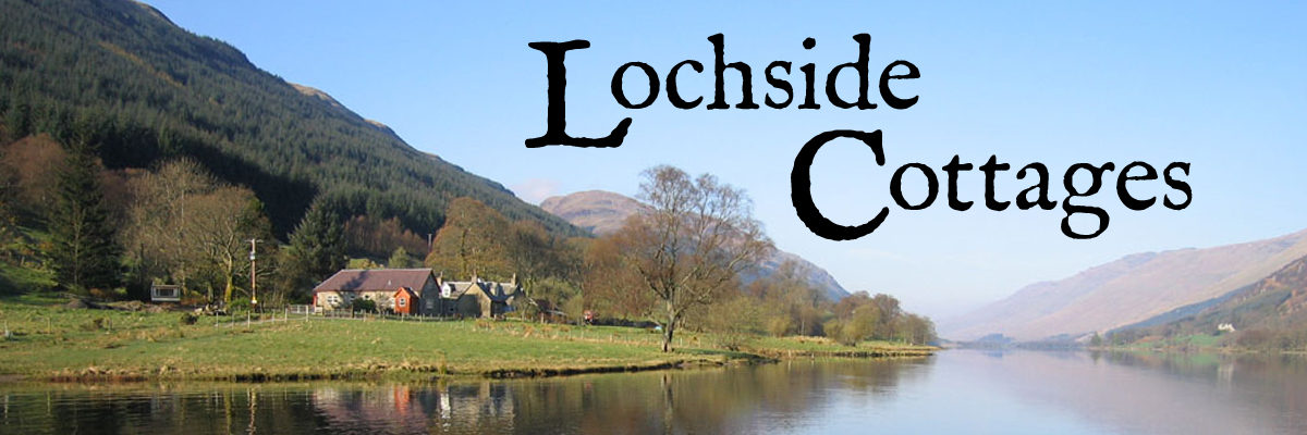 Lochside Cottages